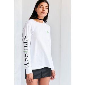 Stussy Standard Long Sleeve Shirt